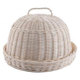 Chlebovka kruhová s utěrkou