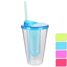 Orion UH pohár straw 0,5l