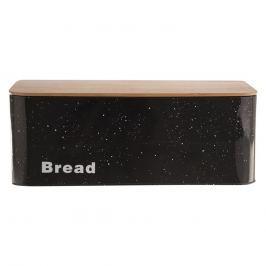 Plechová chlebovka BREAD MRAMOR