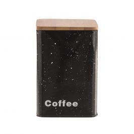 Plechová dóza COFFEE MRAMOR