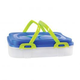 Plastový box na piknik