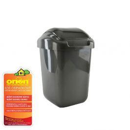 Odpadkový koš Orion UH 15 l