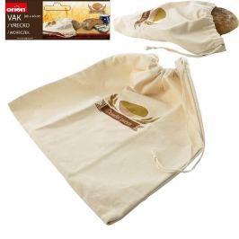 Vak na chléb bavlněný 40 x 40 cm