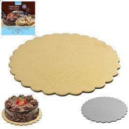 Podložka pod dort kulatá 30 cm