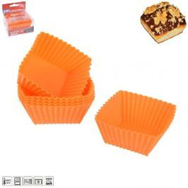 Orion forma silikonová MUFFIN set 6ks 7x7x3cm