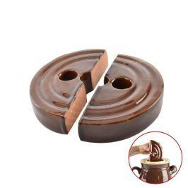 Těžítko keramické do sudu - 17 cm
