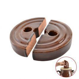Těžítko keramické do sudu - 21 cm