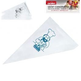 Orion Sáček cukrářský UH 20ks 29,5cm (142241)