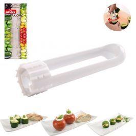 Vykrajovač zeleniny plastový