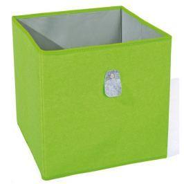 Widdy, zelený