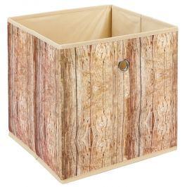 Wuddi 3, motiv dřeva