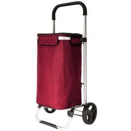 Trolley, červená