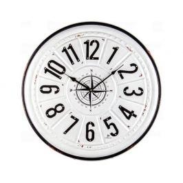 Designové nástěnné hodiny 21516 Lowell 55cm
