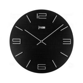 Designové nástěnné hodiny 14957NS Lowell 40cm