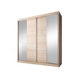Zrcadlová skříň Solaio 36-2
