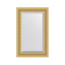 Zrcadlo - lístkové zlato BY 1224, 55x75 cm