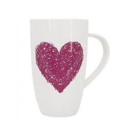 Hrnek Heart A, 600 ml