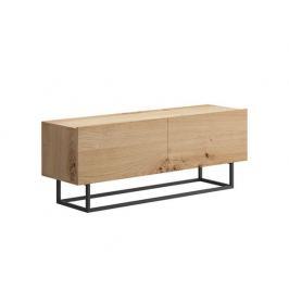 RTV stolek bez podstavy Roulotte, dub artisan
