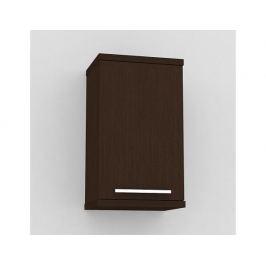 Nízká koupelnová skříňka Rea REST 3