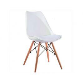 Židle Padronale, bílá
