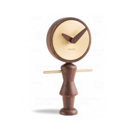 Designové stolní hodiny Nomon Nena NG 22cm