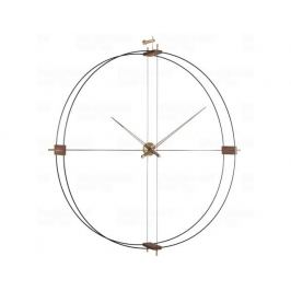 Designové nástěnné hodiny Nomon Delmori G 130cm