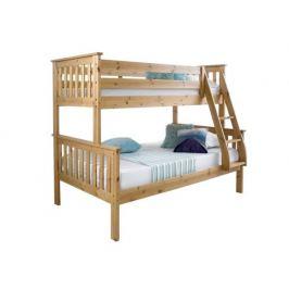 Patrová rozložitelná postel Sarck