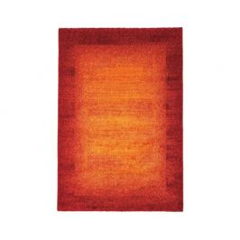 Kusový koberec Nepal 3155/terra