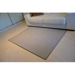 Kusový koberec Nature platina