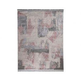 Kusový koberec Silk Nature 9416 Pink