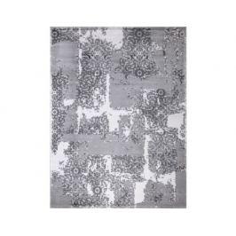 Kusový koberec Silk Nature 9416A grey