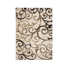 Kusový koberec Flower 929/127 tendril