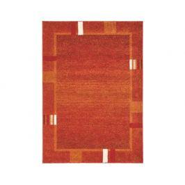 Kusový koberec Micasa 21013-811 bordeux