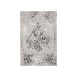Kusový koberec Diamond silver 12180/516