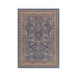 Perský kusový koberec Diamond 72201/901, modrý Osta