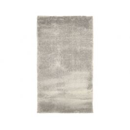 Kusový koberec Velour plus light grey