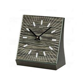 Designové stolní hodiny 1156 AMS 14cm