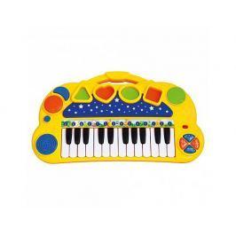 Zábavné piano BINO