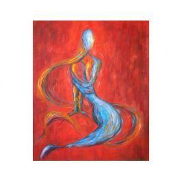 Obraz - Abstraktní žena
