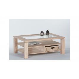 Konferenční stolek LAZY A4