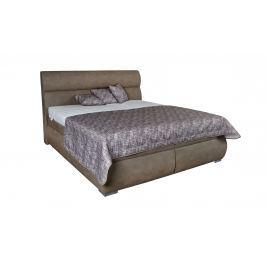 Čalouněná postel MEDINE