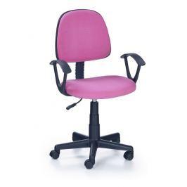 Dětská židle DARIAN BIS, růžová