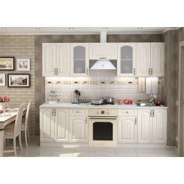 Kuchyně VERONA 200/260, zlatý jasan