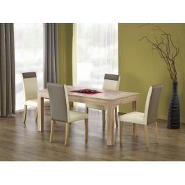 Jídelní stůl rozkládací SEWERYN, dub sonoma