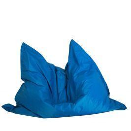 Sedací polštář V26, modrá