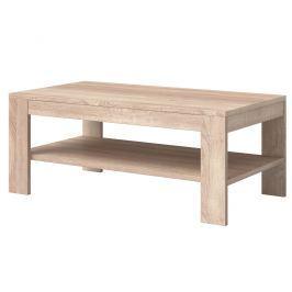 NEMESIS konferenční stolek TYP 99, dub sonoma světlý