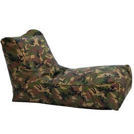 LOUNGE, sedací křeslo, maskovací