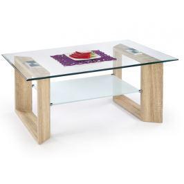 Konferenční stolek TAMARA, dub sonoma