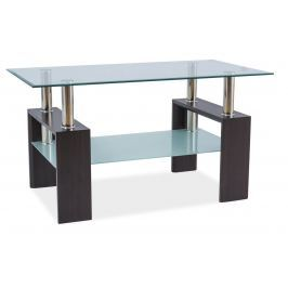 Konferenční stolek LISA III, wenge