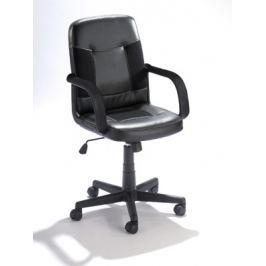 KAMO, kancelářské křeslo, černá